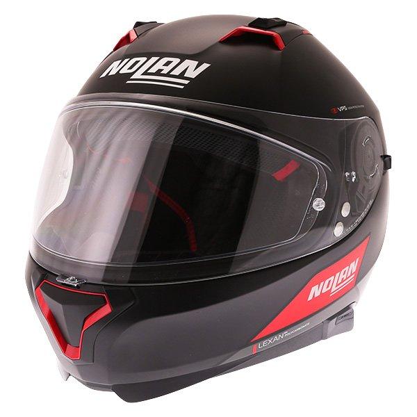 N87 Emblema N-Com Helmet 73 Motorcycle Helmets