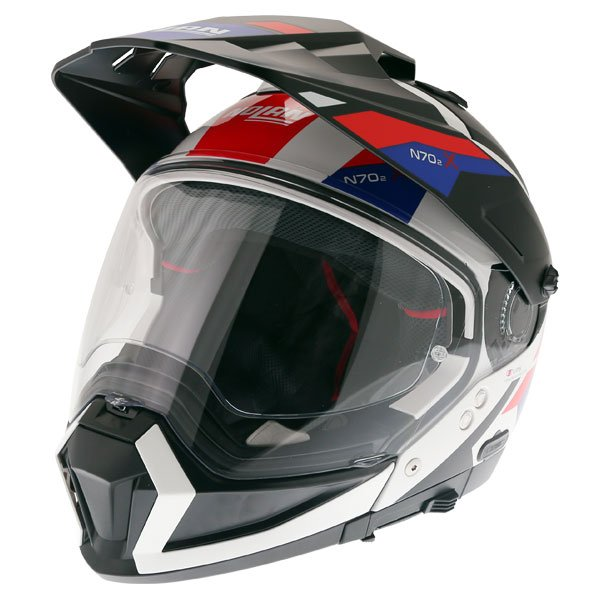 N70-2X Helmet 26 Adventure & Touring Motorcycle Helmets
