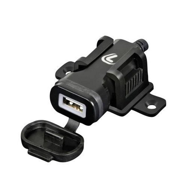 USB With Fix Bracket and Din