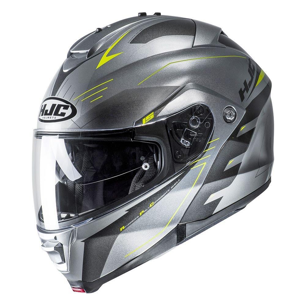 IS-Max 2 Cormi Helmet Fluo