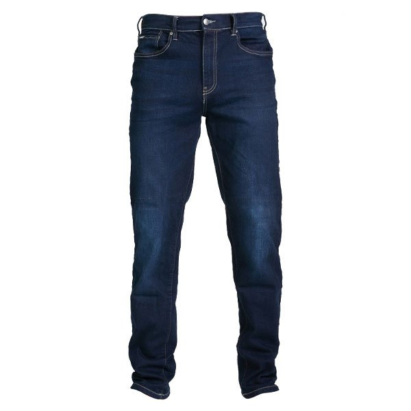Stealth 17 One Skin Straight Blue Bull-it Jeans