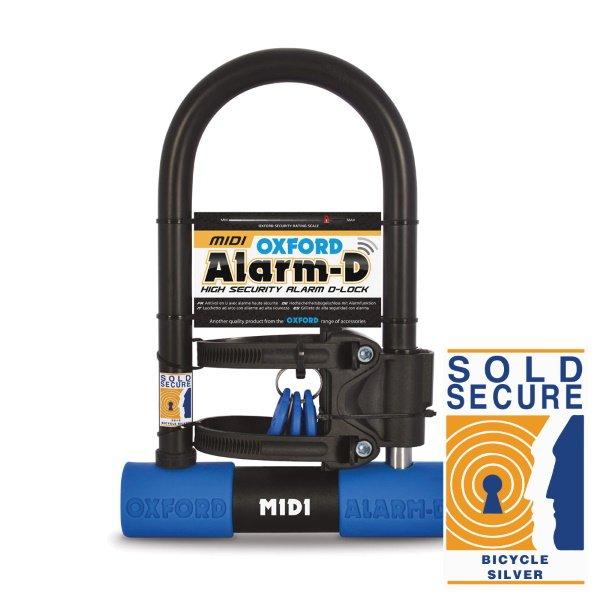 Oxford Products Alarm-D Midi 260mm x 173mm