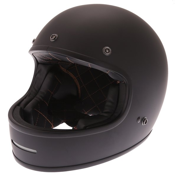 Blitzfibre Helmet Matt Black