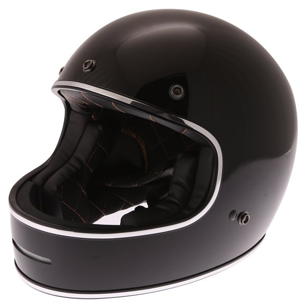 Blitzfibre Helmet Black