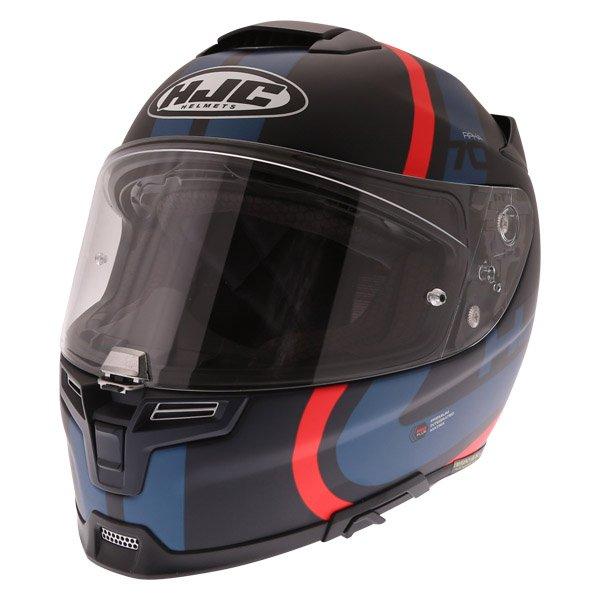 Rpha 70 Gaon Helmet Blue