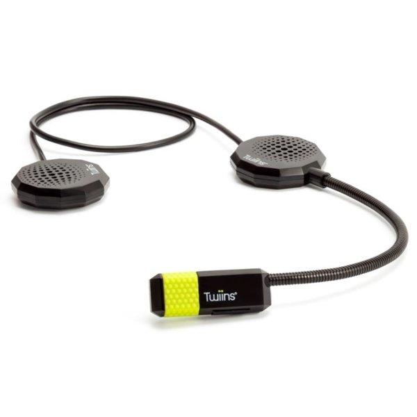 HF2 Dual Stereo Intercoms