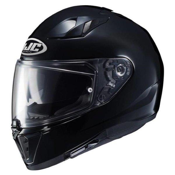 I70 Helmet Black