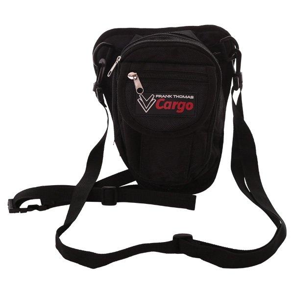 Frank Thomas JE01 Motorcycle Leg Bag