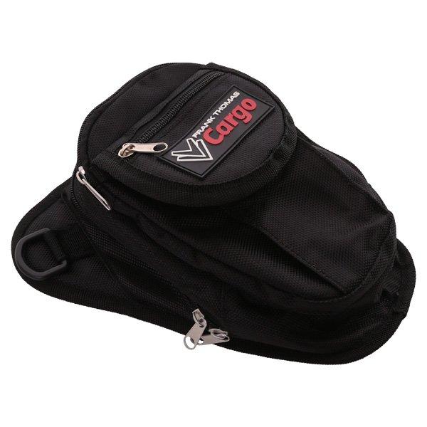 Frank Thomas JE01 Motorcycle Leg Bag no Straps