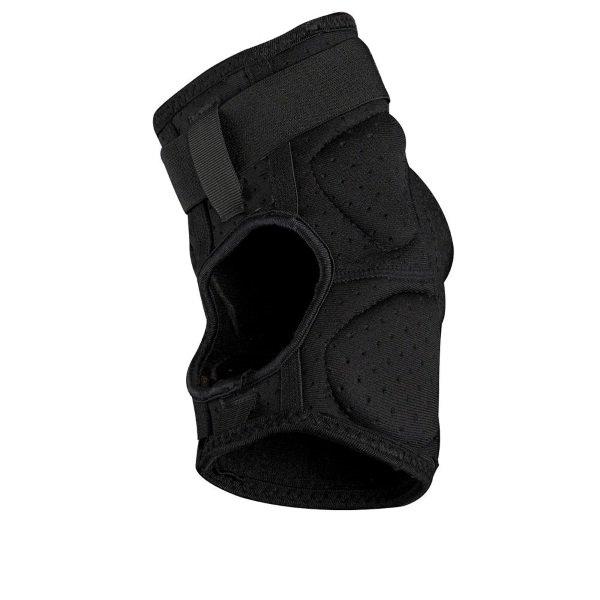 Fox Launch Pro Black MX Elbow Guard Back