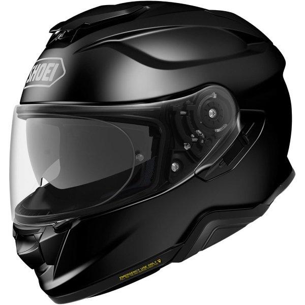GT Air 2 Helmet Black