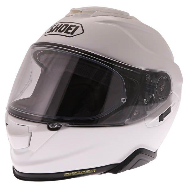 GT Air 2 Helmet White