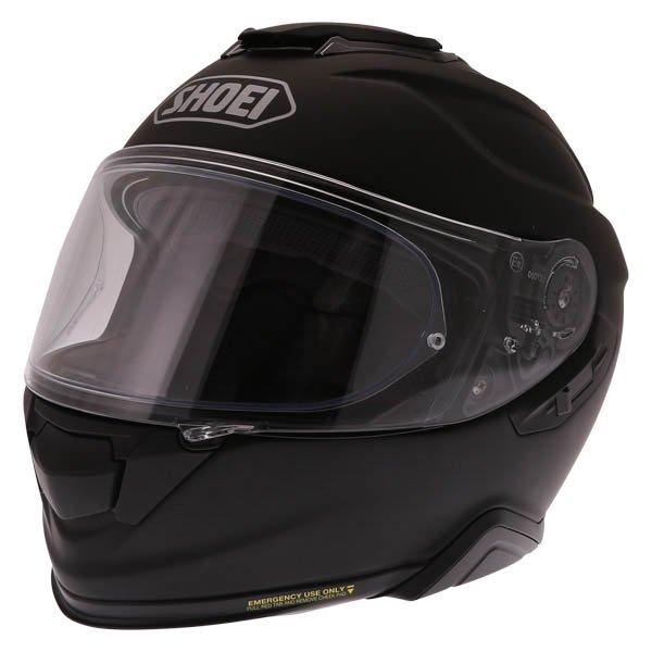 GT Air 2 Helmet Matt Black