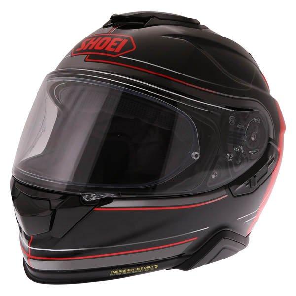 GT Air 2 Crossbar Helmet TC-1