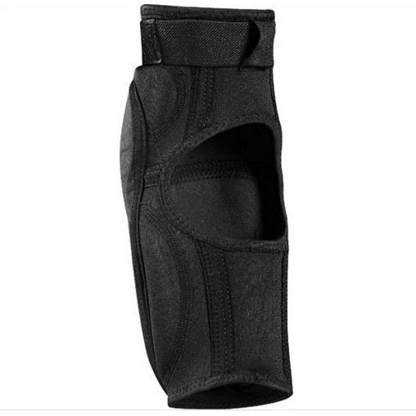 Fox Youth Launch Pro Black MX Elbow Guard Back