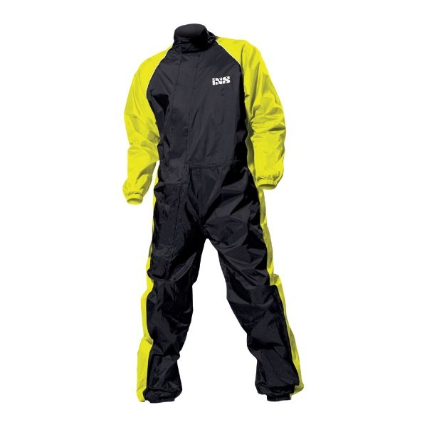 Orca Evo Suits Black Yellow Clothing