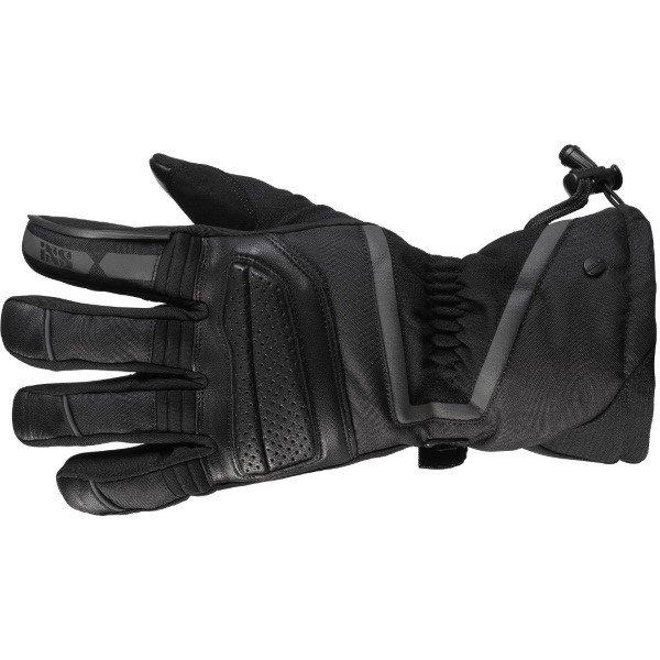 Vail 3 ST Gloves Black Winter Gloves