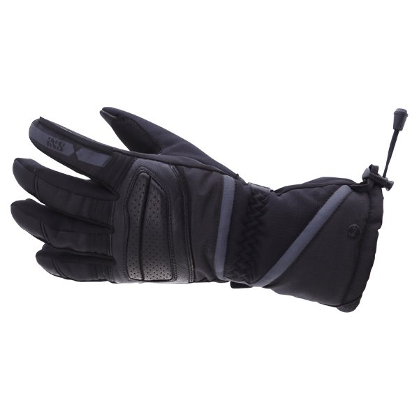 Vail 3 ST Gloves Black Gloves