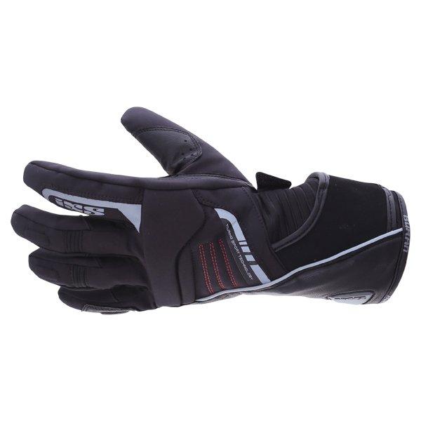 Buran Winter Gloves Black Winter Gloves
