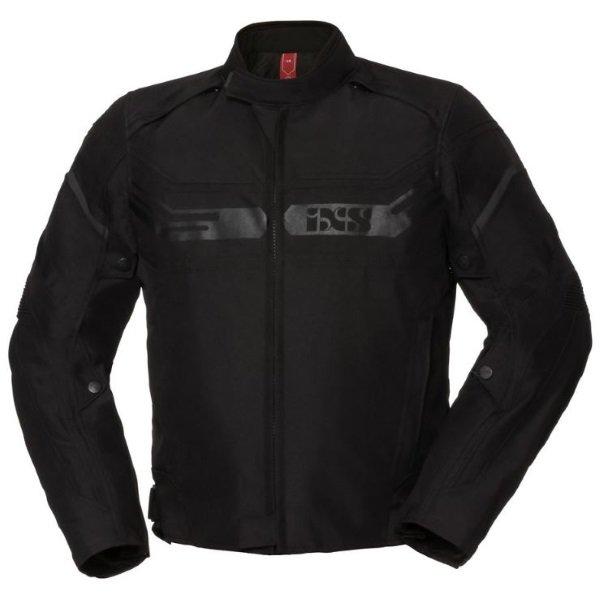 RS-400-ST Sport Jacket Black Clothing