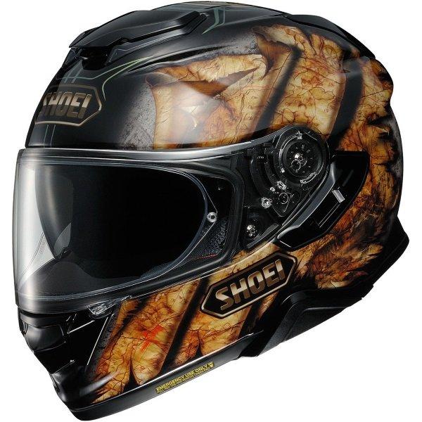 GT Air 2 Deviation Helmet TC-9