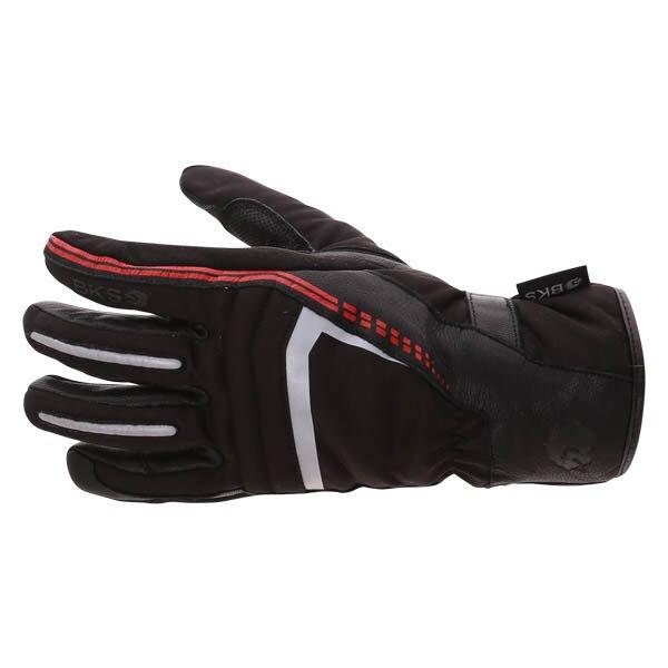 BKS-105 WP Glove Black Gloves