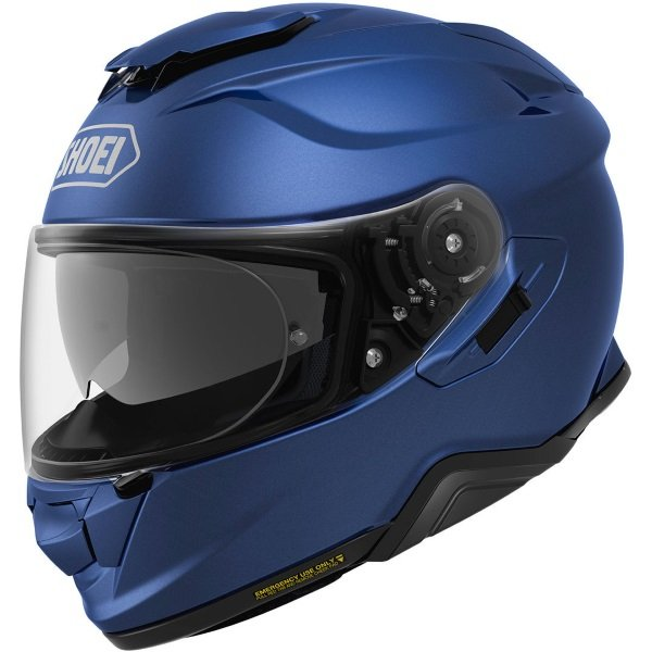 GT Air 2 Helmet Matt Blue