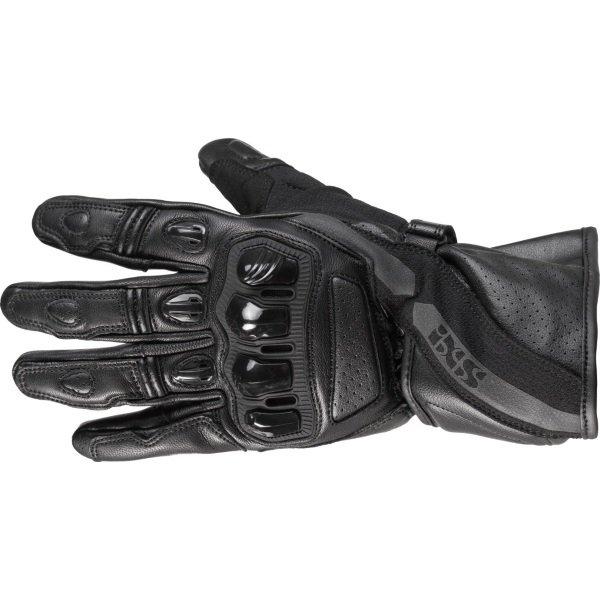 Novara 3 Sport LD Gloves Black Summer Gloves