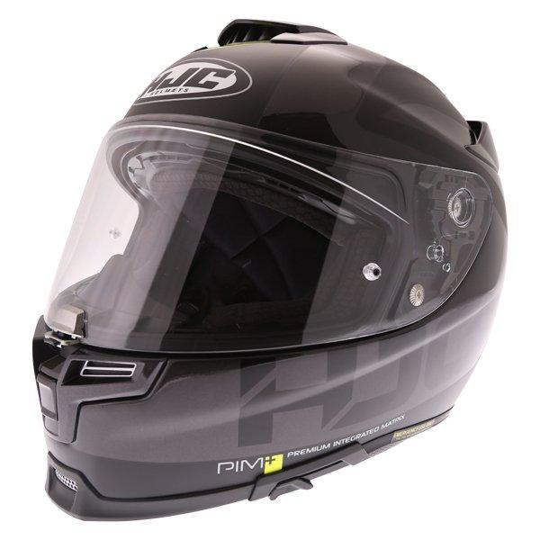Rpha 70 Balius Helmet Black
