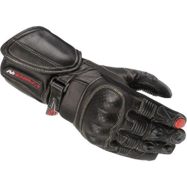 NG-101 Gloves Black Gloves