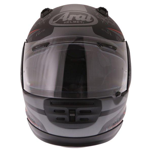 Arai Rebel Sting Multi Full Face Motorcycle Helmet Front