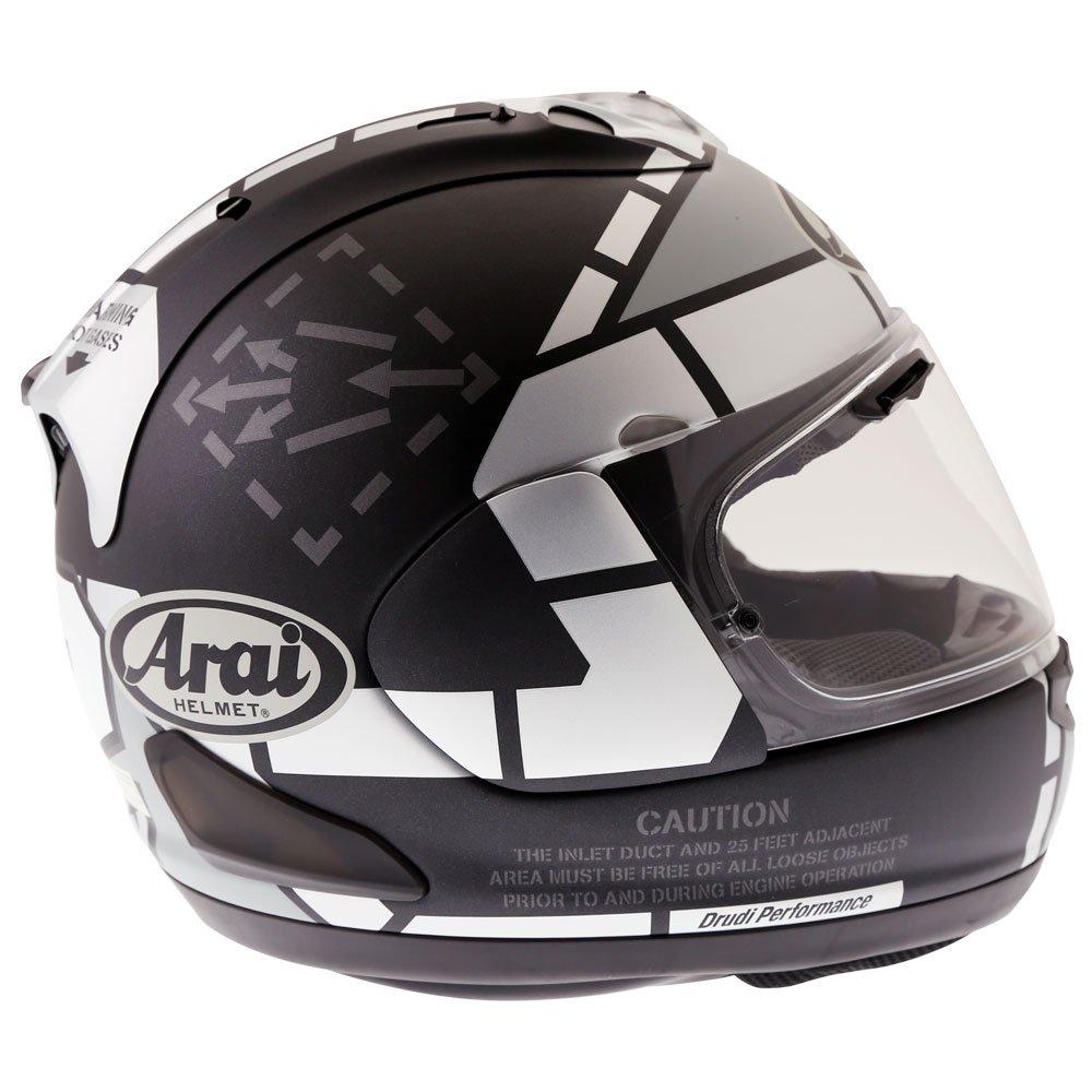 Arai RX-7V Helmet Vinales 12 Size: S
