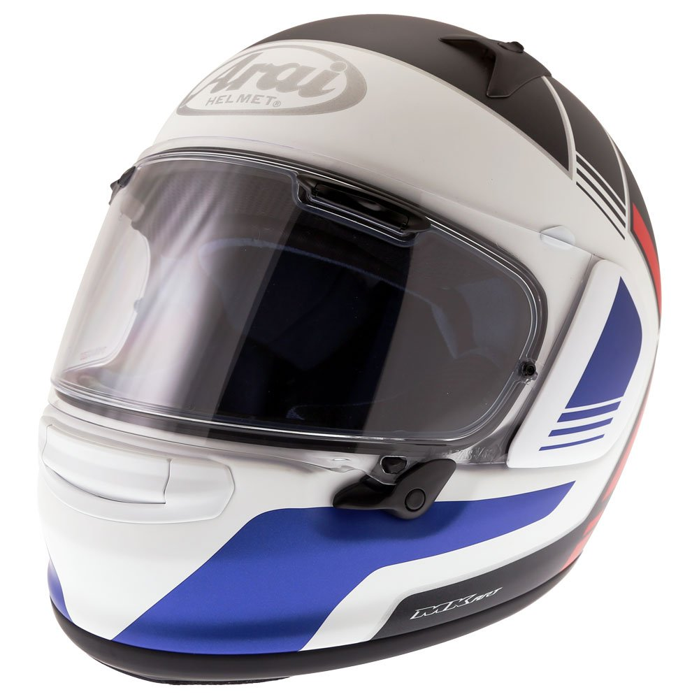 Arai Profile V Tube Helmet Red Size: XS