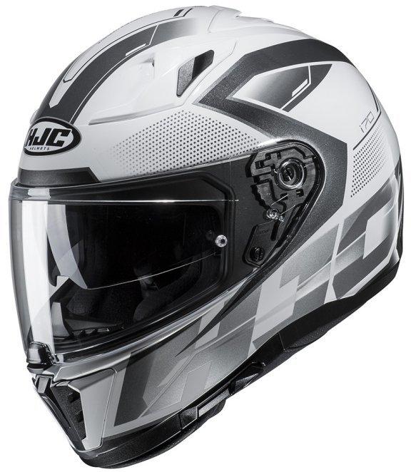 I70 Asto Helmet Black