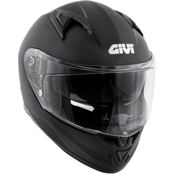 50.6 Helmet Matt Black Givi Helmets