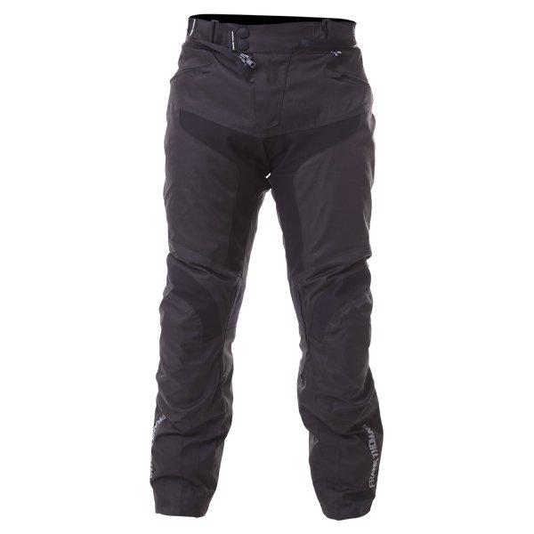 Roadmaster Pants Black Trousers