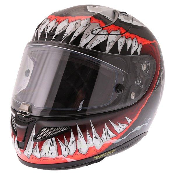 RPHA 11 Venom 2 Red