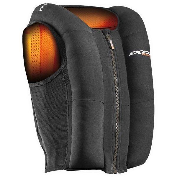 IX-U03 Airbag Air Bags