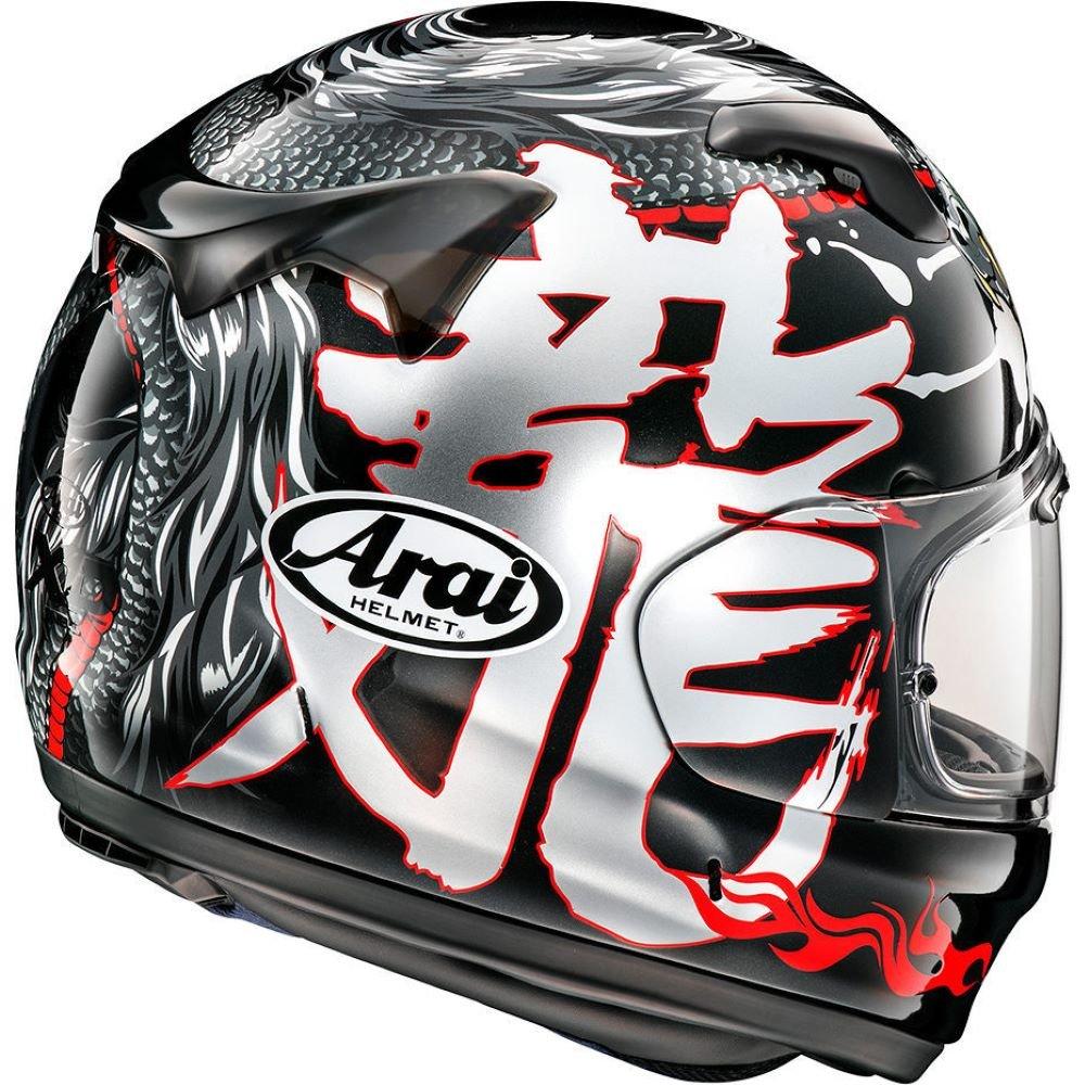 Arai Renegade-V Helmet Dragon Size: M
