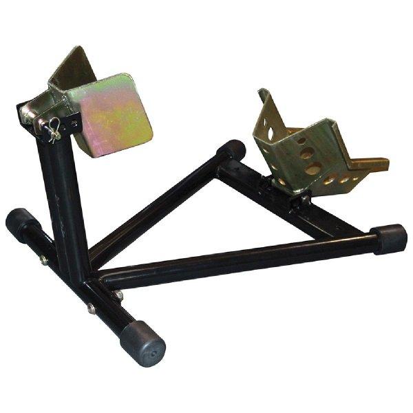 Biketek Front Wheel Choc
