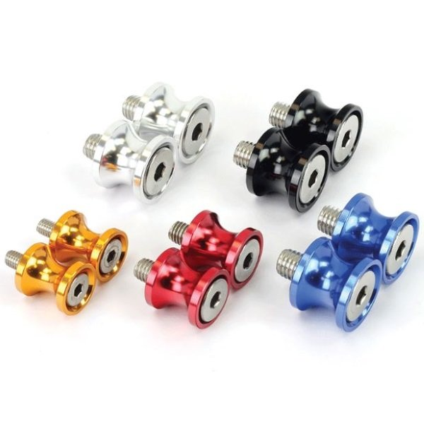 Biketek CNC 6mm Bobbin Spools