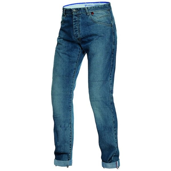 Bonneville Regular Jeans Medium Denim Dainese