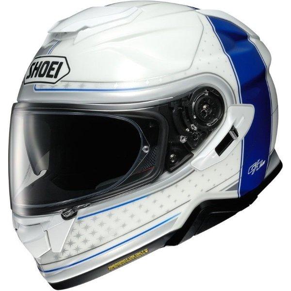 GT Air 2 Crossbar Helmet TC-2