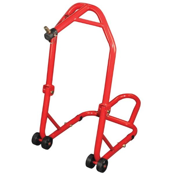Front Steering Head Stand 5 Pi Paddock Stands & Bobbins