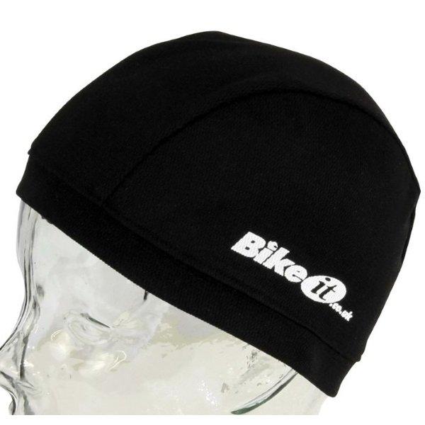 Coolmax Helmet Liner Cap Bike-It Clothing