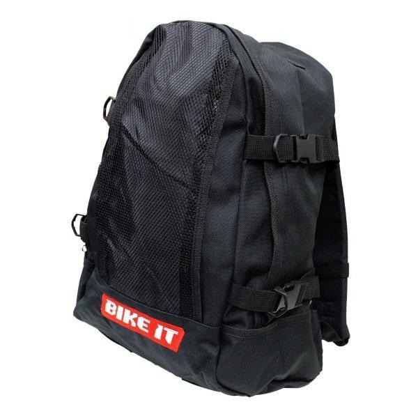 Luggage Rucksack Black Backpacks
