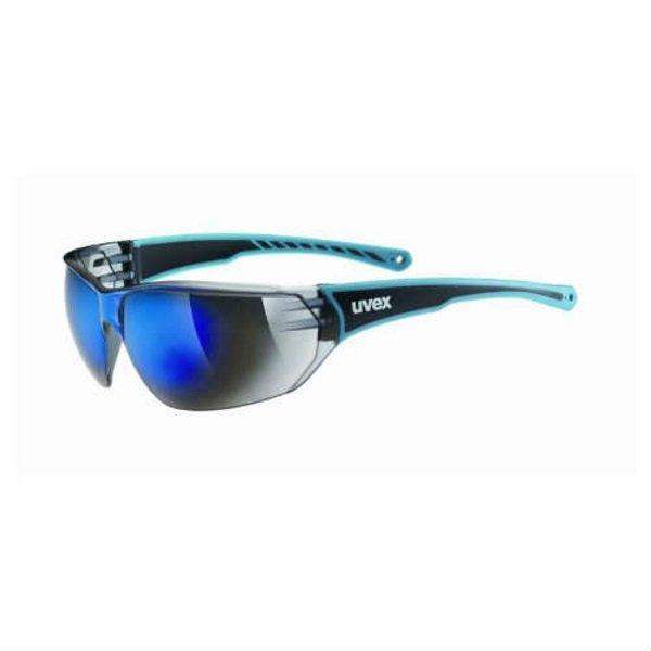 SP 204 Sunglasses Blue Casual Clothing
