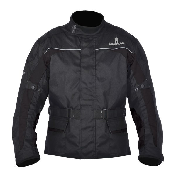 J17 Jacket Black