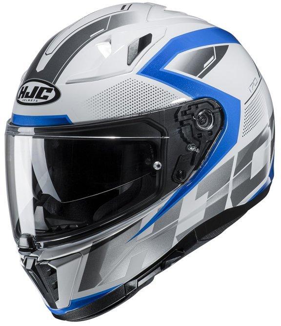 I70 Asto Helmet Blue
