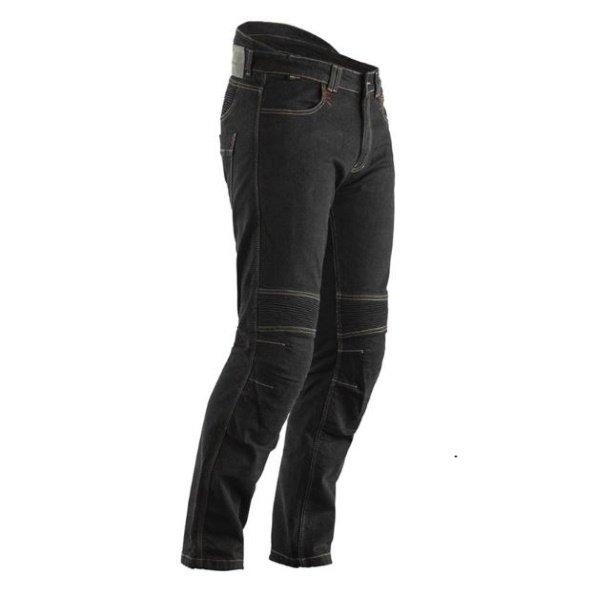 Aramid Tech Pro 2327 CE Jeans Black RST Clothing